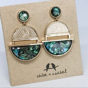 💌 Selva Statement Earrings